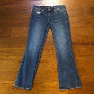 Tommy Hilfiger Freedom Boot Jeans 10